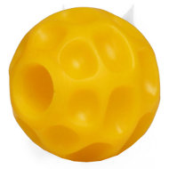 'Challenging' Doberman Dog Tetraflex Ball - Small Size