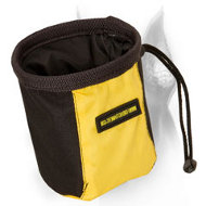 'Rapid Reward' Doberman Dog Training Treat Bag
