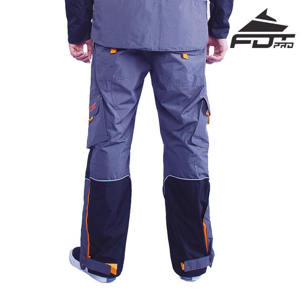 Strong FDT Professional Pants for Cold Seasons