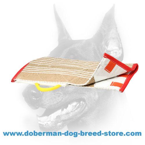 Universal Jute Cover for Doberman Bite Sleeves