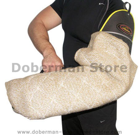 Military Protection Bite SLEEVE for working dogs/Doberman